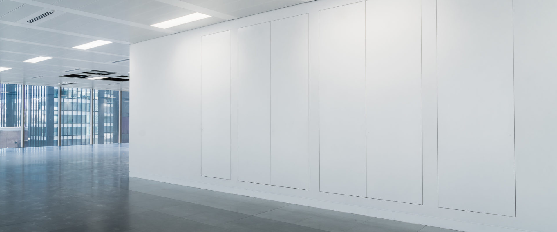 Christo Concealed Riser Doors