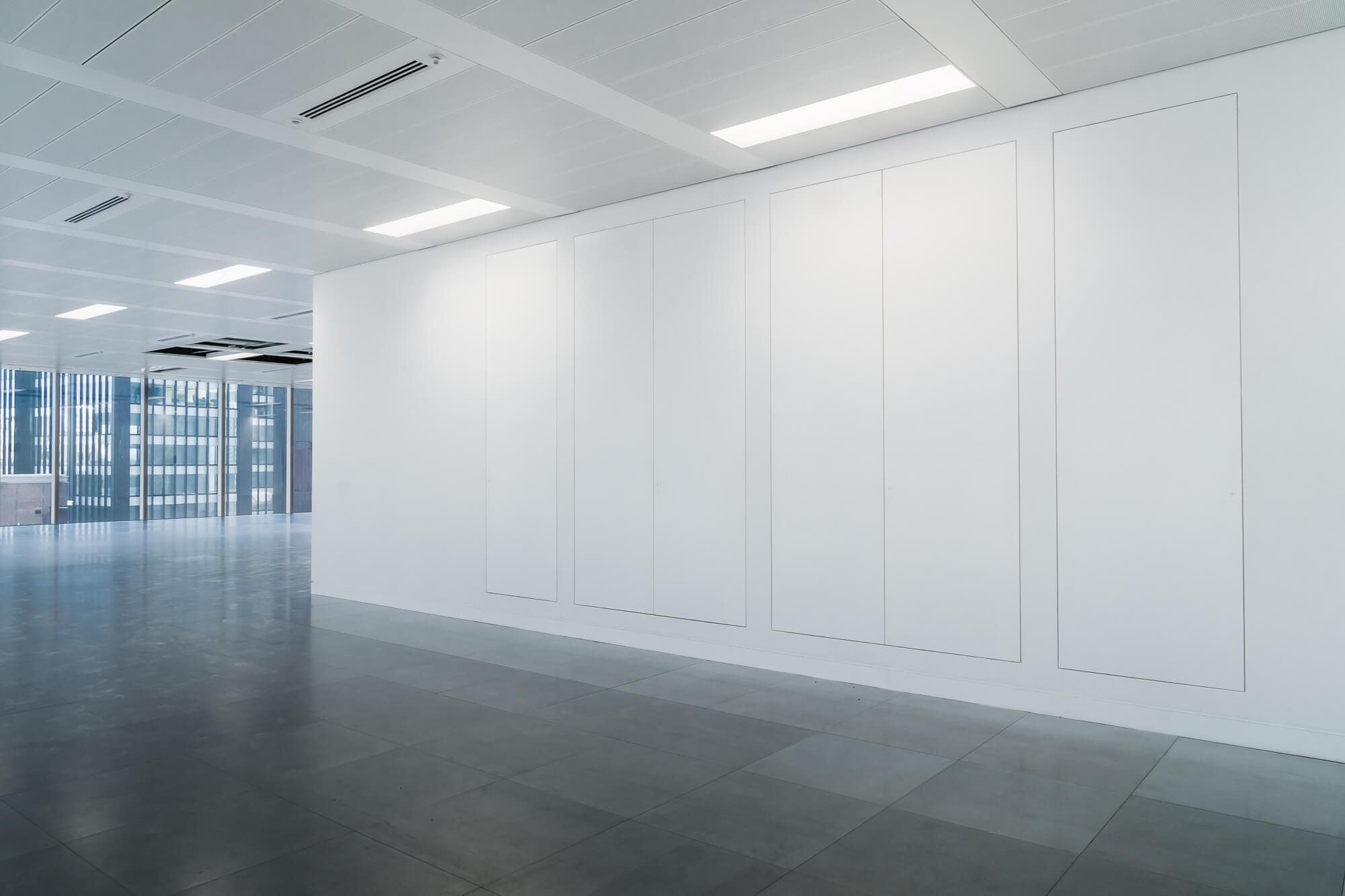 Christo Concealed Riser Doors